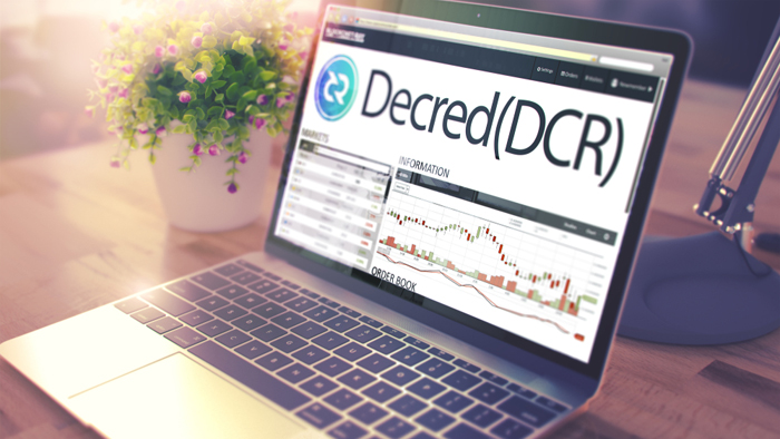 Can Decred be mined