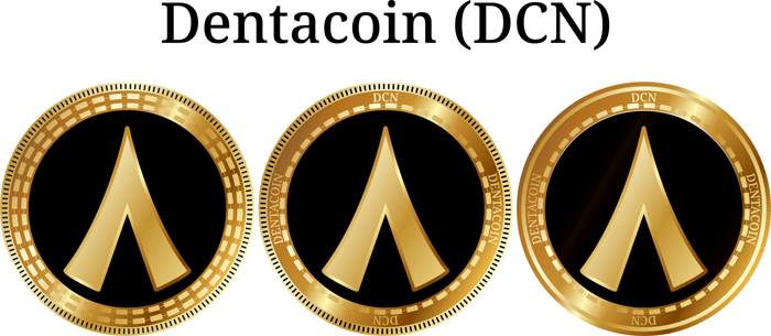 Can Dentacoin be mined