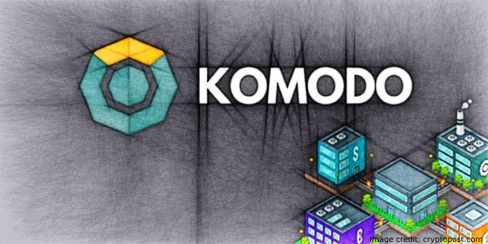 Can Komodo be mined