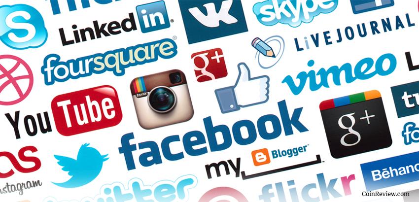 blockchain revolutionize social media
