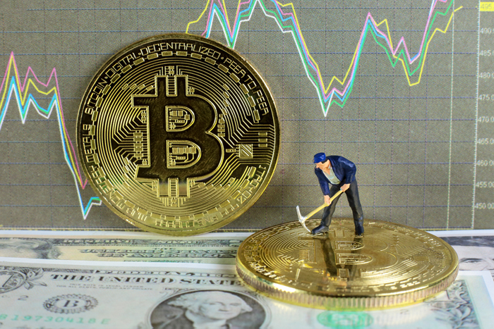 Doubling Your Bitcoins