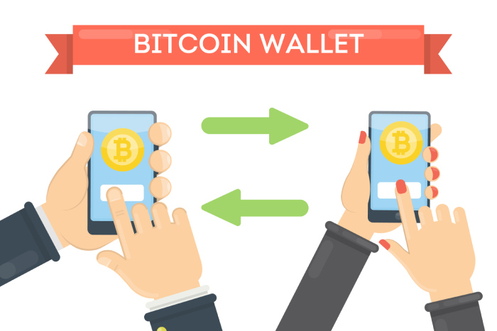 Why you need a Bitcoin wallet