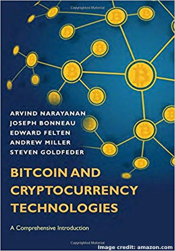 Bitcoin Cryptocurrency Technologies