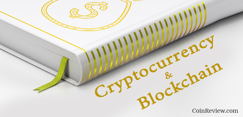 Books Blockchain Cryptocurrency