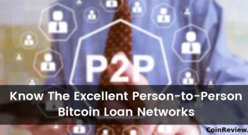 Bitcoin Loan Networks