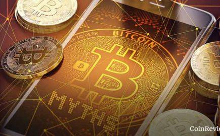 Top Bitcoin Myth