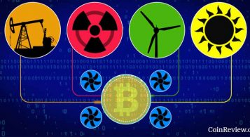 crypto energy consumption