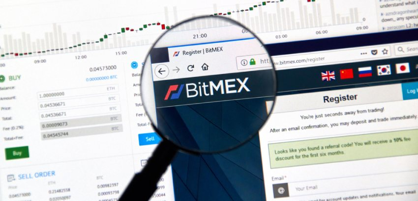 Image result for bitmex signals