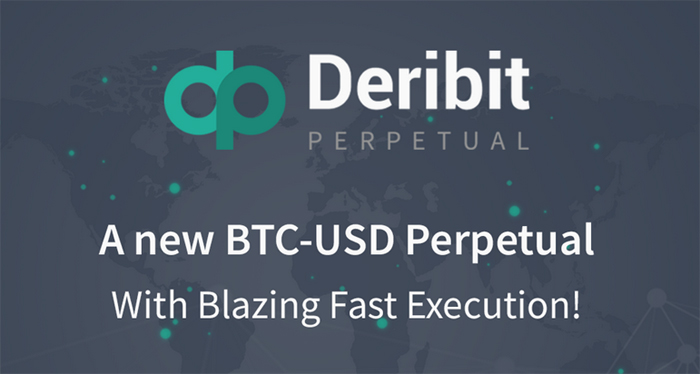 How Deribit Compares to Bitmex In the Leveraged Trading Market