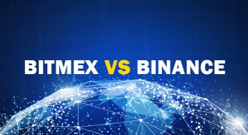 Bitmex Binance Comparison