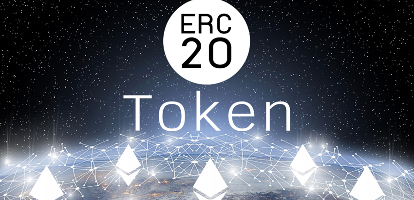 ERC20 Tokens Ethereum
