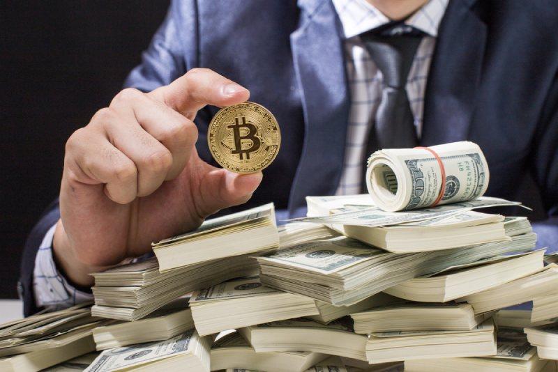 Enter Blockchain Technology