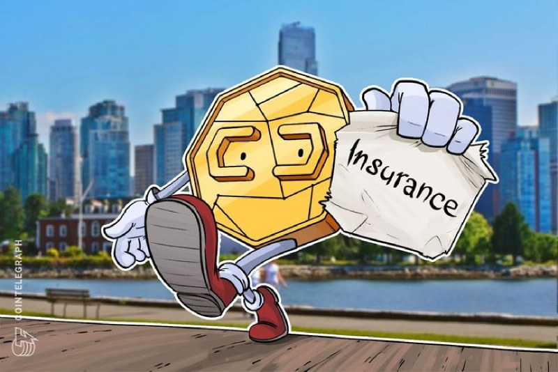 Cryptocurrency Exchange Insurance