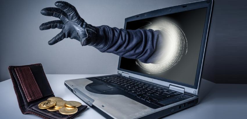 Malware Steals Bitcoin