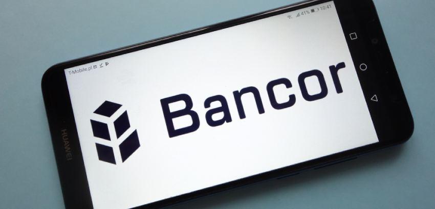 Bancor Wallet