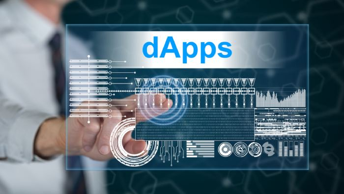 DAPPS in Cryptocurrency