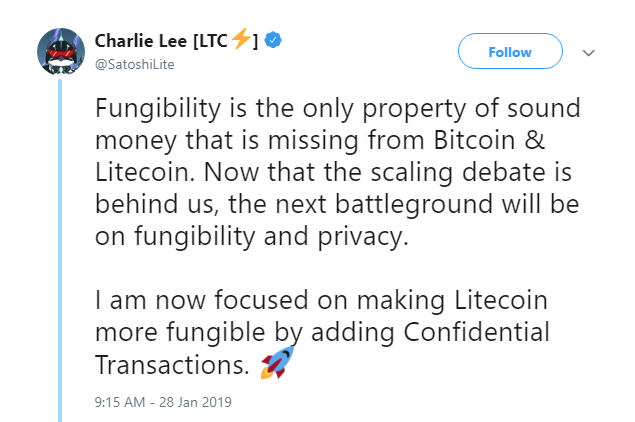 Enlightening the Litecoin and Binance Coin Leadership in 2019